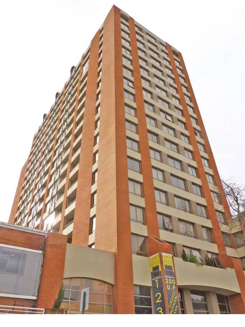 Edificio Colo Colo 252