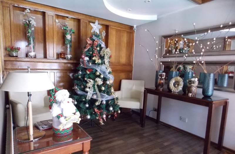 OPORTUNIDAD RUBRO HOTELERO