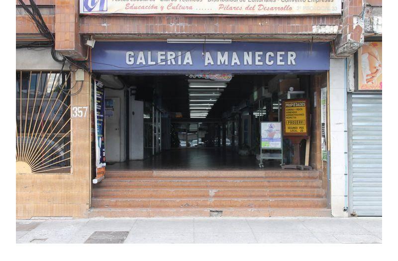 Galería Amanecer Concepción