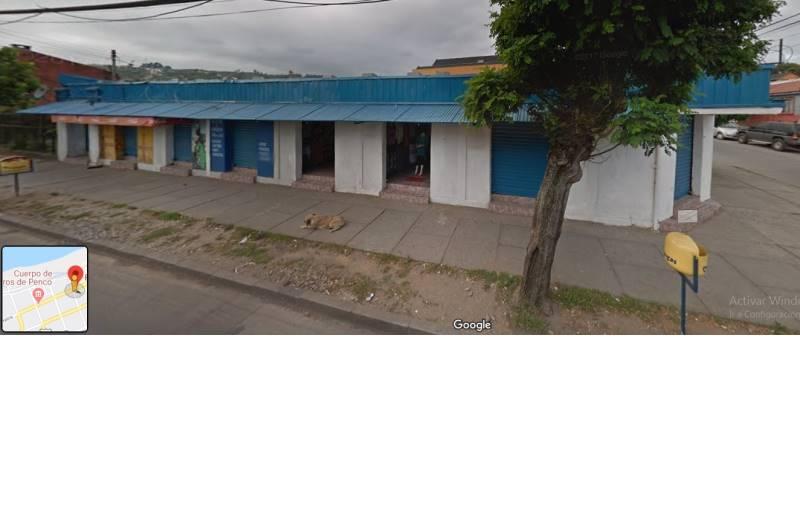 Penco Calle Freire