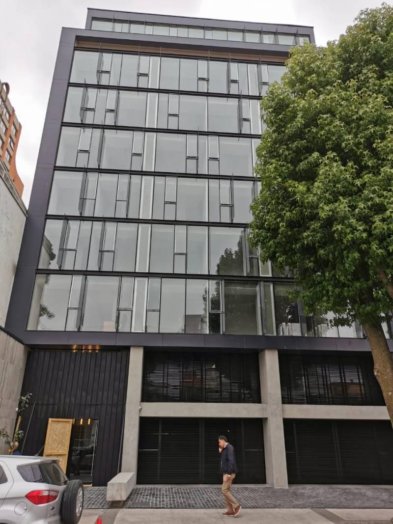 Edificio Studio Plus